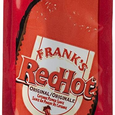 Frank's RedHot Sauce Packet